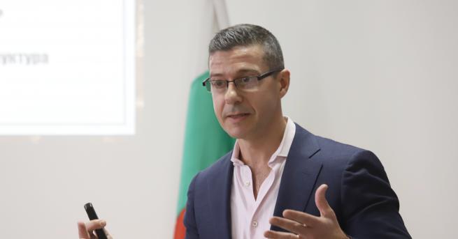 България Избраха Андон Балтаков за директор на БНР За новия