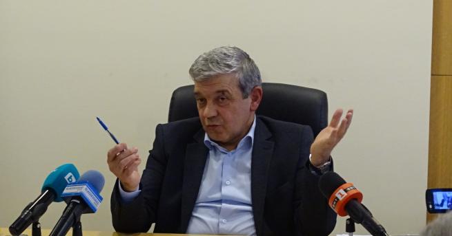 България Съдът: Мандатът на кмета на Благоевград трябва да бъде
