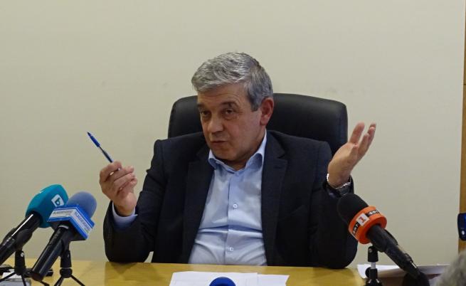 Съдът: Мандатът на кмета на Благоевград трябва да бъде прекратен