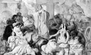 Страховитите пандемии, променили човешката история