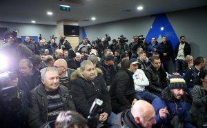 Обявиха любопитни подробности за срещата на Бойко Борисов с феновете на Левски