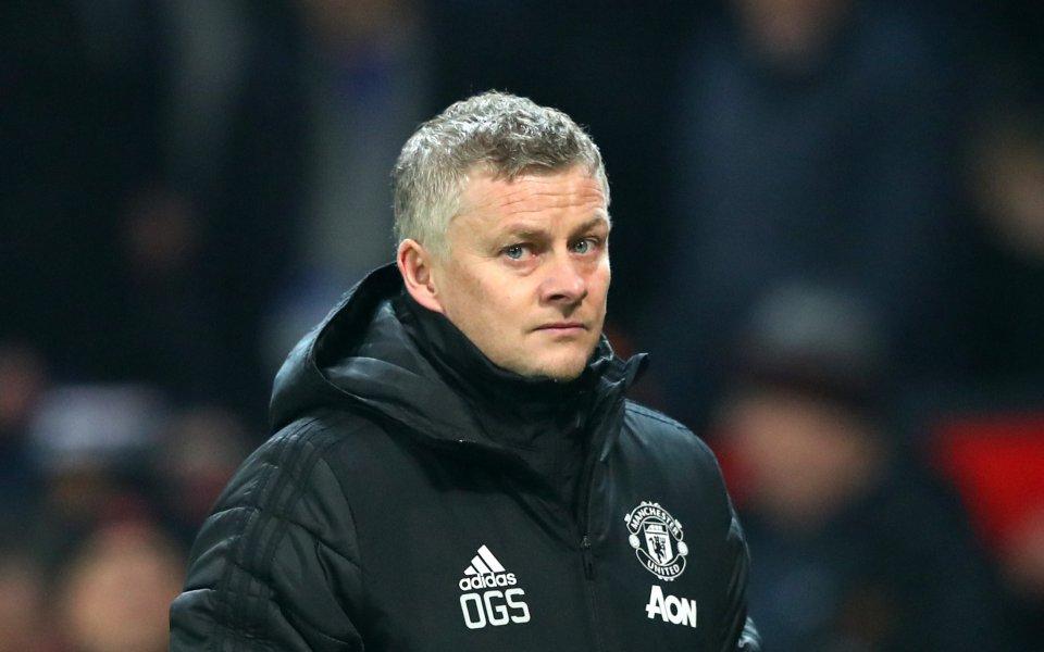 Ръковордството наМанчестър Юнайтедпродължава да подкрепя мениджъра на отбора - Оле