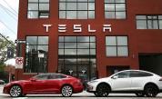 <p>Tesla вече е втората най-скъпа авто компания в света</p>