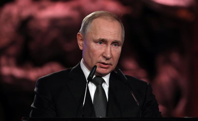 Путин: Да сложим край на ксенофобията и антисемитизма