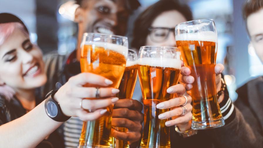 Обичате бира? Ето още една причина, поради която да ѝ се насладите