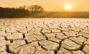 Близо половин Европа е застрашена да се превърне в пустиня