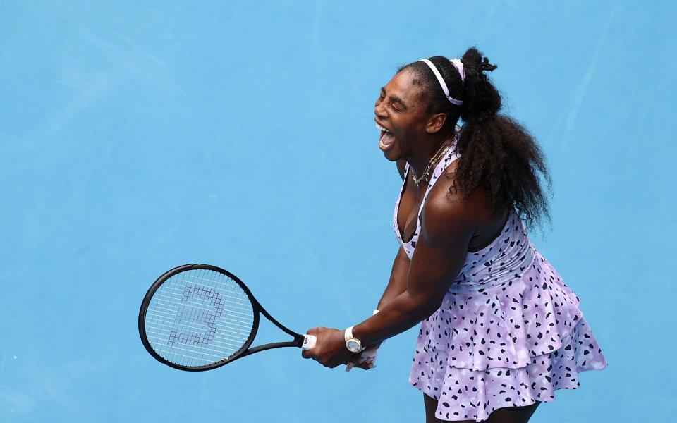 Серина Уилямс се насочва към друг спорт