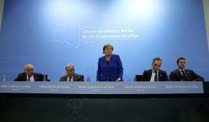 Битката за природните ресурси на Либия се изостря