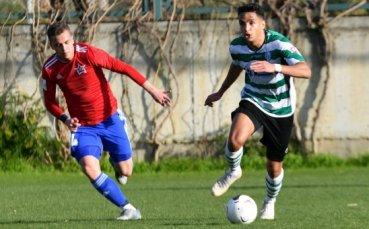 Мехди Букаси: В България мога да се развия като играч