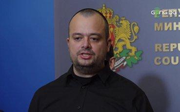 Димитър Костадинов: Левски се управлява авторитарно