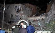 Сеизмолог предвидил труса в Турция, сега очаква нов