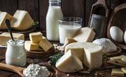България е рекордьор по внос на сухо мляко