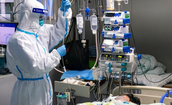 Експерти: Вирусът от Китай не е създаден изкуствено