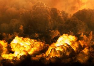 Пожарите в Австралия покачиха нивата на въглероден диоксид