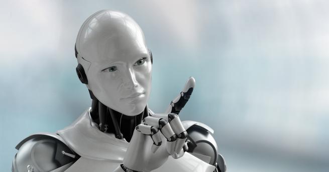 Любопитно Защо японците не се страхуват от роботите Западът обикновено