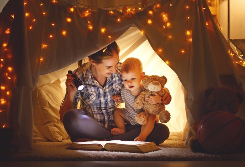 Как да приспите детето си по-бързо (4 неподозирани начина)
