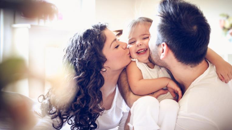 Кои са най-важните моменти, с които вашето дете ще ви запомни?