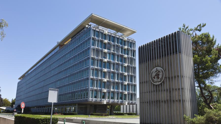 СЗО помоли Русия за помощ в борбата с коронавируса