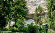 <p><strong>Аладжа манастир</strong> - едно прекрасно място в България</p>