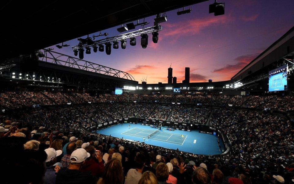 Десетият ден на Откритото първенство на Австралия ще ни предложи
