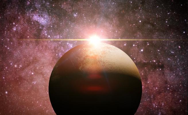 Възможно ли е да открием извънземен живот в пределите на Слънчевата система?