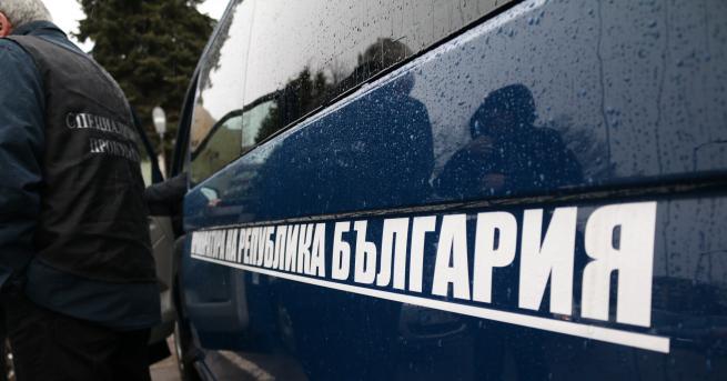 България Полиция пред офисите на Васил Божков, арести в Комисията
