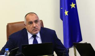 Борисов: 14 дни карантина за дошлите от рискови държави