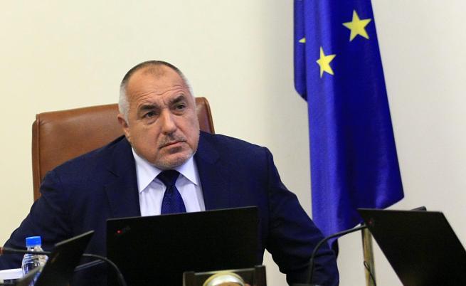 След срещата при Борисов: Български граждани да не пътуват до Китай