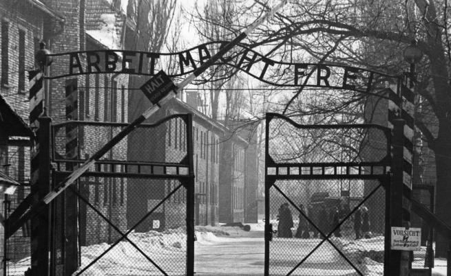 Вижте тайните помощници на затворниците в Аушвиц
