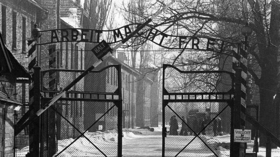 <p><strong>Тайните помощници</strong> на затворниците в <strong>Аушвиц</strong></p>
