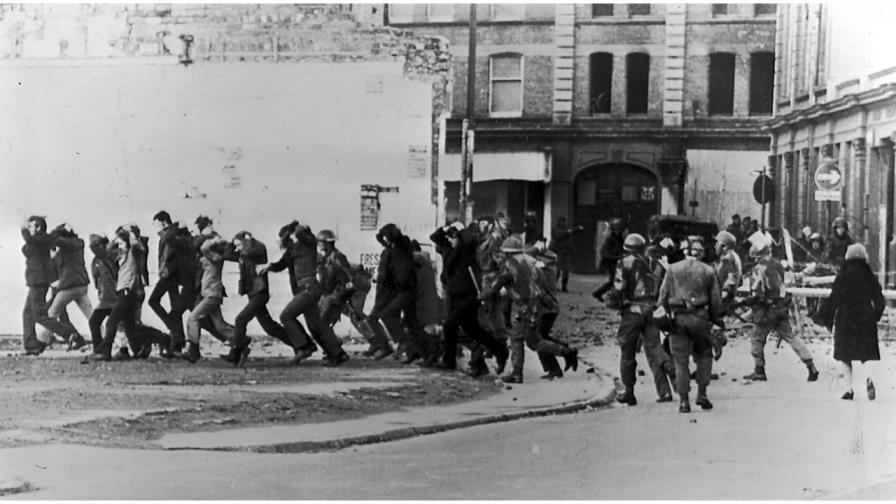 <p><strong>&quot;Кървавата неделя&quot;:</strong> Какво се случи на 30 януари 1972 г.&nbsp;</p>