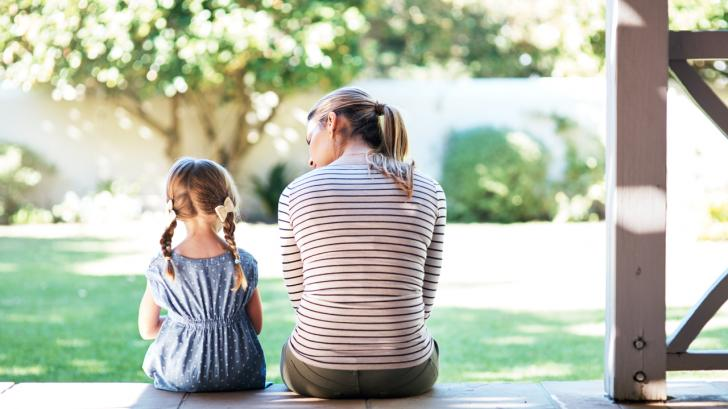 Когато децата съветват родителите