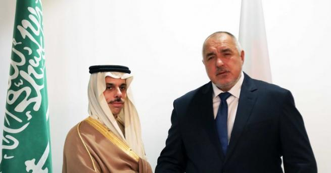 България Защо Саудитска Арабия е толкова важен партньор за България