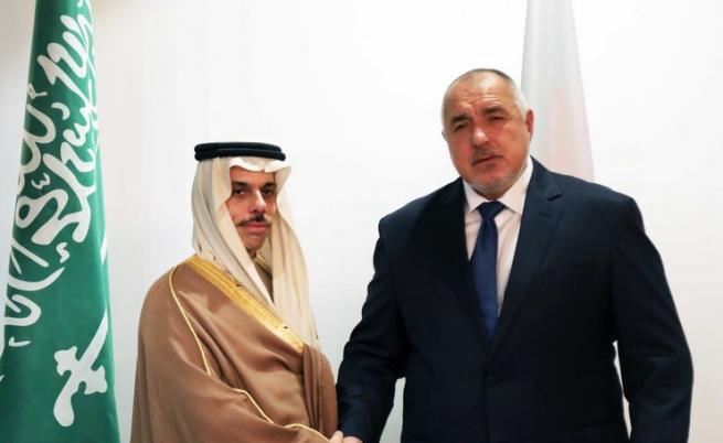 Защо Саудитска Арабия е толкова важен партньор за България (Видео)