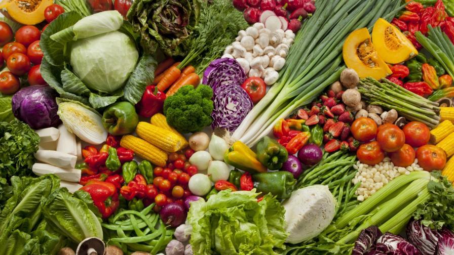 Нова мярка: Допълнителни средства за производителите на зеленчуци
