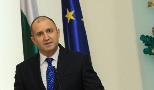 Радев: Има рязка промяна в съзнанието на хората - Теми в развитие   Vesti.bg