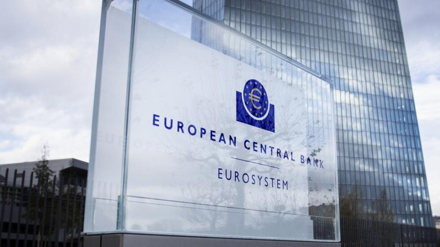 ЕЦБ приветства промяната на текста за курса на лева спрямо еврото