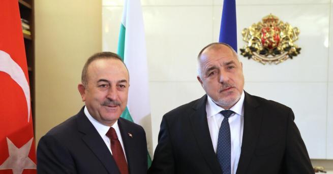 България Борисов: За България е важно да има стабилни отношения