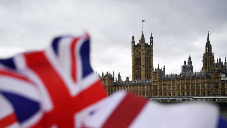 Англия праща военни кораби при Брекзит без сделка - Свят   Vesti.bg