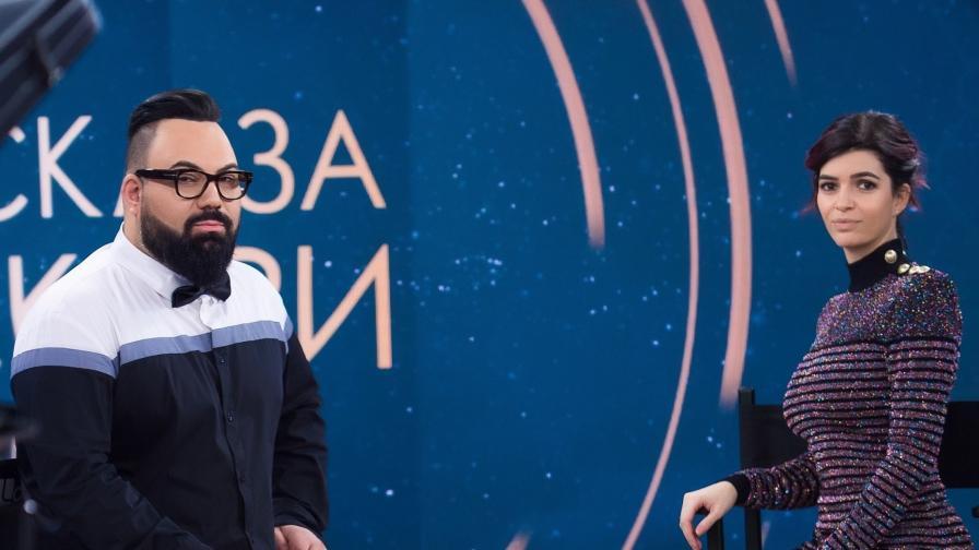 """""""Златната нощ"""" с Ива Софиянска – Божкова и Мариян Станков – Мон Дьо по NOVA"""