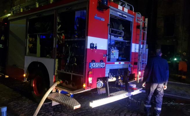 Взрив стресна цял квартал в Русе
