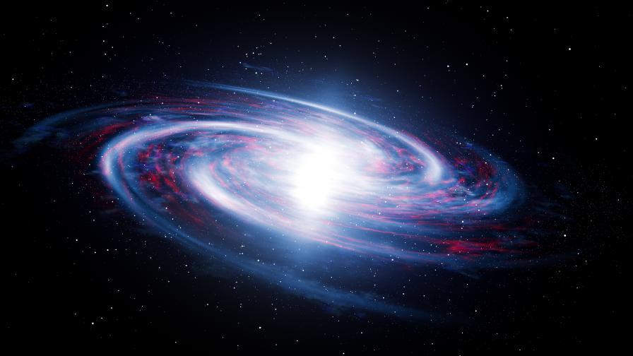 <p>Защо в открития космос <strong>всичко </strong>е <strong>черно?</strong></p>