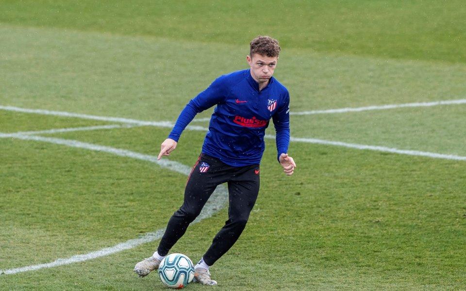 Четвърти играч на Атлетико под въпрос за Ливърпул
