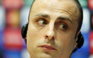 Бербатов: Юнайтед няма никаква нужда от Коутиньо