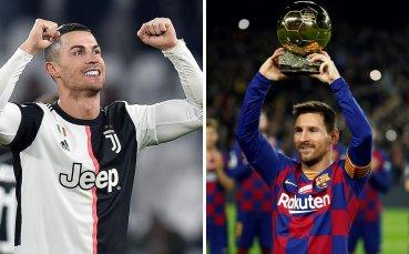 Тостао: Само хибрид между Роналдо и Меси може да се сравни с Пеле
