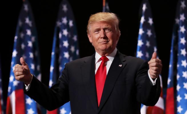Тръмп: Пикът на коронавируса премина, САЩ трябва да