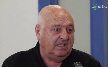 Стефанов: Някои фалират за 40 хиляди, други са безнаказани при дългове от 30 милиона