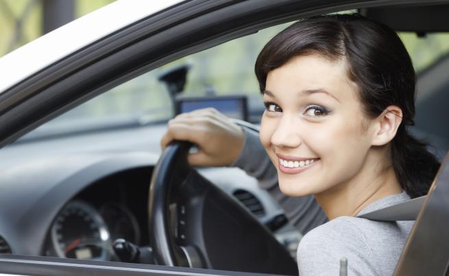 Най-добрите коли втора ръка за начинаещи шофьори