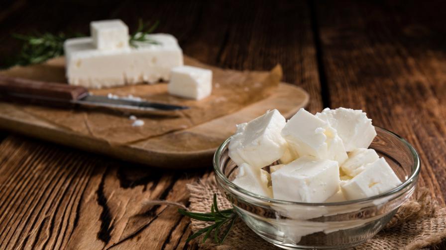 Какво сирене слагаме на трапезата си