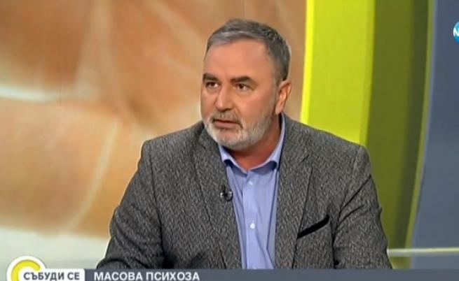 Ангел Кунчев за коронавируса: Има почва за притеснение